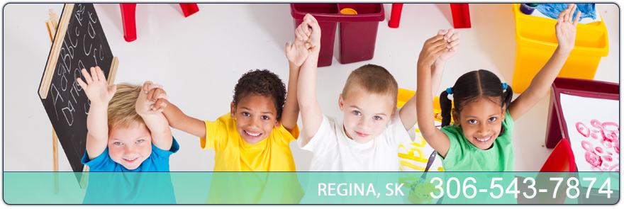 Child Care, Regina SK - Main 1