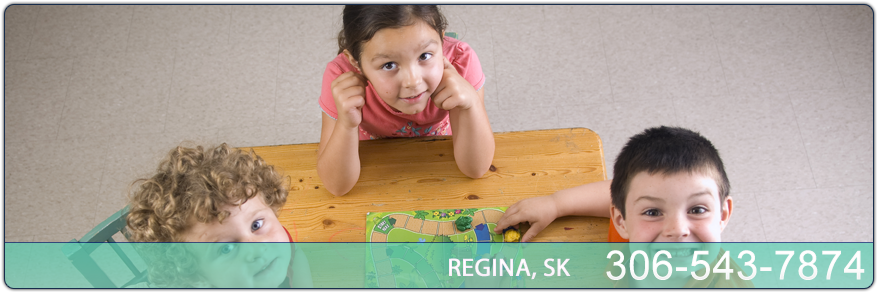 Child Care, Regina SK - Main 2