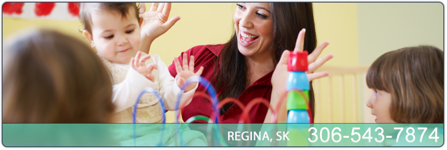 Child Care, Regina SK - Main 3